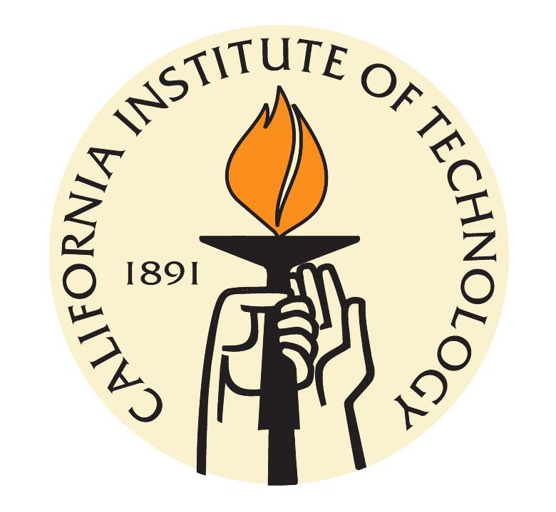 Caltech books essay